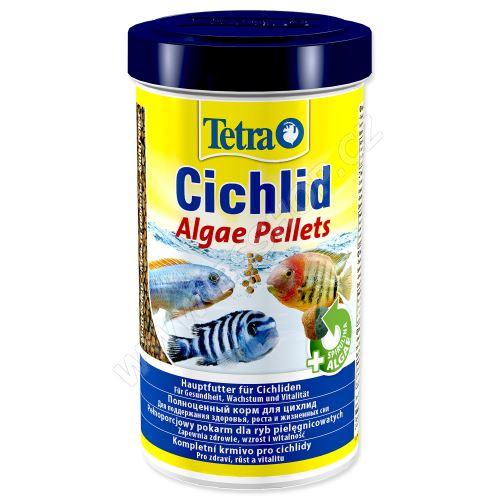 Tetra Cichlid Algae 500ml