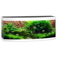 Akvárium set JUWEL Vision LED 450 bílé 450l