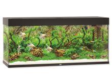 Akvárium set JUWEL Rio LED 240 černé 240l