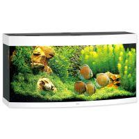 Akvárium set JUWEL Vision LED 260 bílé 260l
