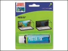 Poster Fix JUWEL gel na pozadí
