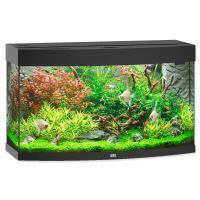 Akvárium set JUWEL Vision LED 180 černé 180l