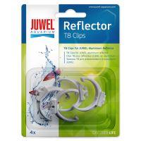 Náhradní úchytka JUWEL na reflektor T8 plastová 4ks
