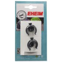 Náhradní přísavky EHEIM s klipem Ø22mm 2ks