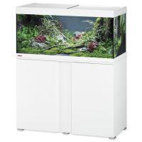 Akvárium set EHEIM Vivaline LED bílé 180l