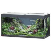 Akvárium set EHEIM Vivaline LED antracitové 180l