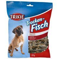 Šproty TRIXIE Dog sušené 200g