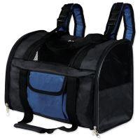 Tbag nylonový batoh CONNOR na psa 44x30x21cm max. do 8kg, Trixie