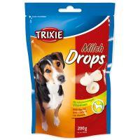 Dropsy TRIXIE mléčné