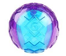 Chytrý míček - modrý