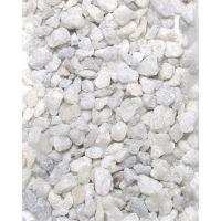 Písek akvarijní č.2 bílý střední zrnitost, balení 3kg