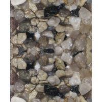 Písek akvarijní č.6 šedý střední zrnitost, balení 3kg