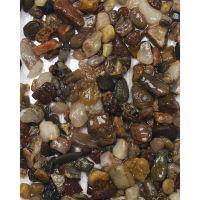 Písek akvarijní č.10 hnědý jemný, 3kg