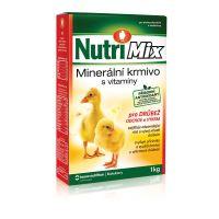 Nutri Mix pro drůbež výkrm, odchov 1kg