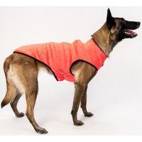 """Obleček-svetr""""Neon"""" oranžový"""