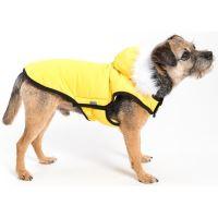 Obleček Vesta Pastel LUX žlutá