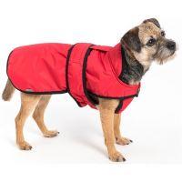 Obleček Vesta Roxy XL LUX červená
