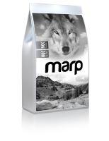 Marp Holistic Red Mix - hovězí,krůtí,zvěřina bez obilovin 18kg