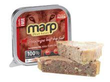 Marp Angus Beef vanička pro psy s hovězím 100g