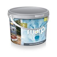 Marp Natural Clear Water - lososové 4kg v zásobníku