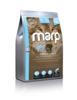 Marp Variety Slim and Fit - s bílou rybou 12kg