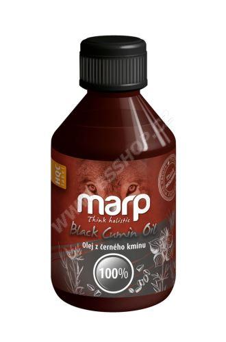 Marp Holistic - Olej z černého kmínu 250ml