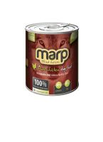 Marp Chicken konzerva pro psy s kuřecím 800g