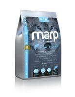 Marp Natural Senior and Light - s bílou rybou 2kg