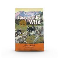 Taste of the Wild High Prairie Puppy 5,6kg