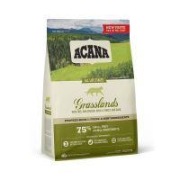 ACANA GRASSLANDS CAT 1,8kg GRAIN-FREE
