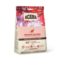 ACANA INDOOR ENTRÉE CAT 340g