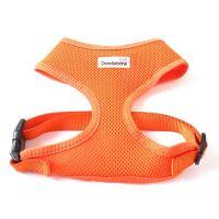 Postroj Doodlebone Airmesh oranžový
