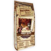 Natural Greatness Turkey Recipe All Breed - krůta,kachna,kuře 12kg