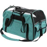 Trixie transportní taška MADISON, 25x33x50cm, zelená