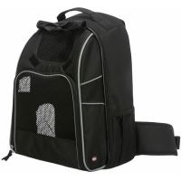 Cestovní batoh na záda WILLIAM 33x43x29cm černý