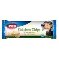 Snack Chips lupínky pro psy s kuřecím 100g