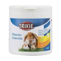 Vitamínové granule pro malá zvířata 125g