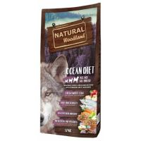 Natural Greatness Woodland Ocean Diet 12kg