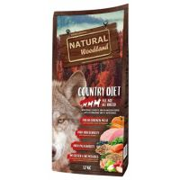 Natural Greatness Woodland Country Diet 12kg